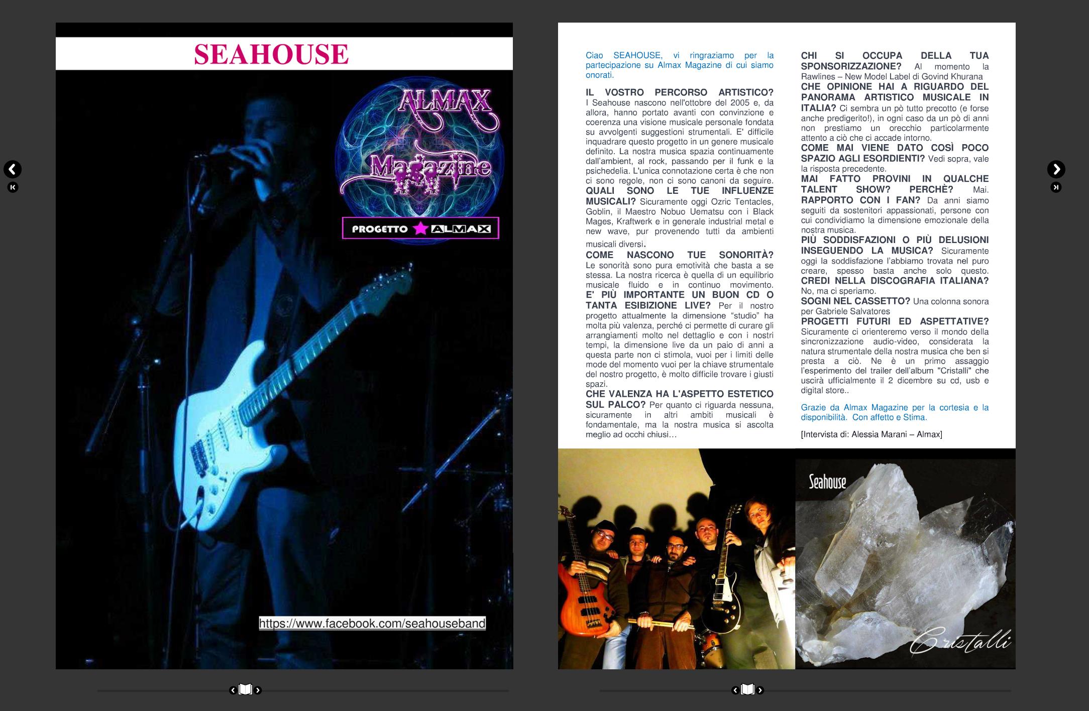 Almax-Magazine